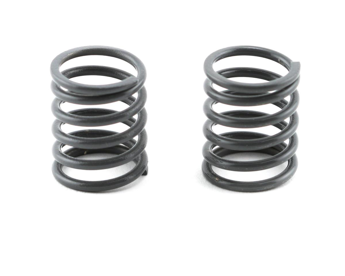 Front Shock Springs 1.8 (Gray) (MRX/MTX/MSX) (2) by Mugen Seiki