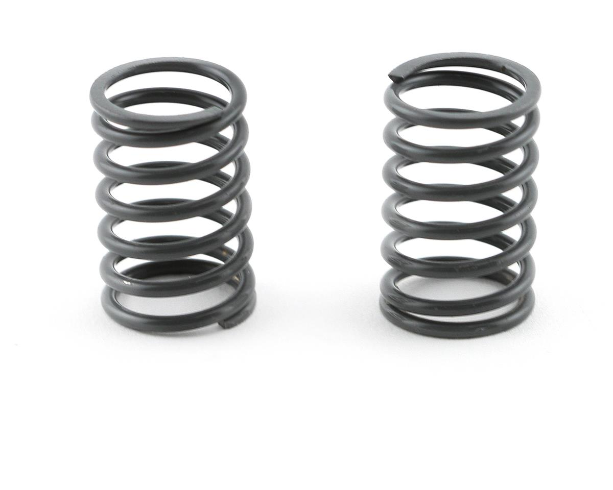 Mugen Seiki MTX5 Rear Shock Springs 1.8 (Gray) (MRX/MTX/MSX) (2)