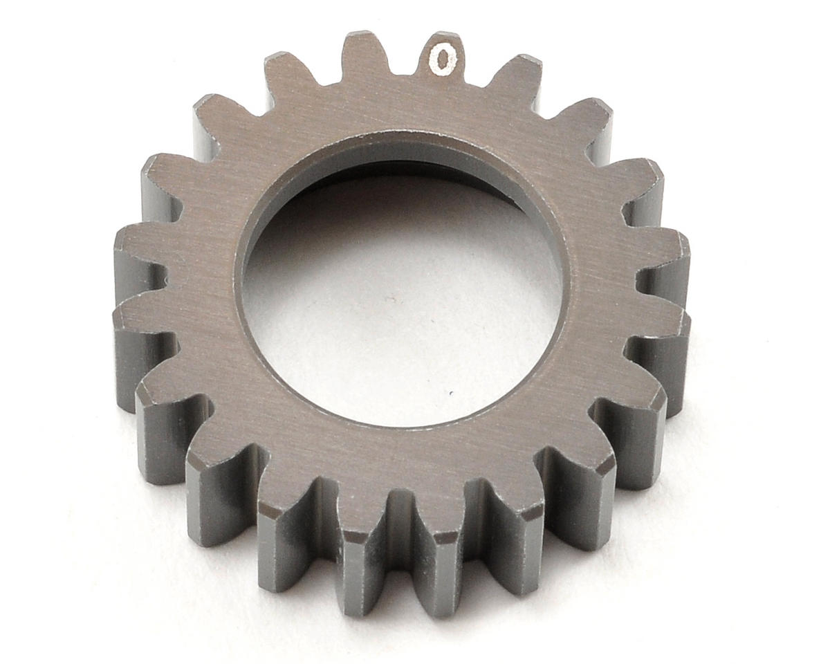 2nd Gear Pinion (20T) by Mugen Seiki
