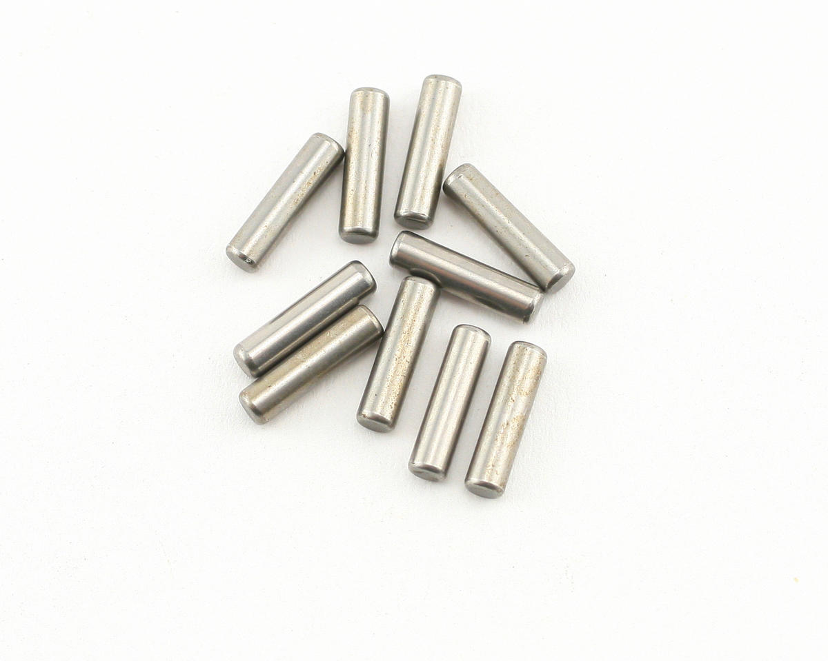 3x11.6mm Roller Pin (10) by Mugen Seiki