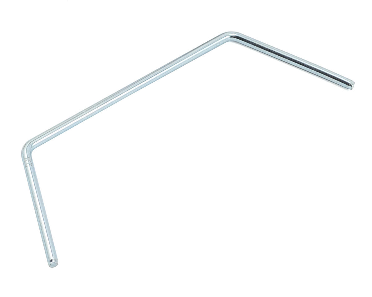 MRX6 2.8mm Rear Anti-Roll Bar by Mugen Seiki