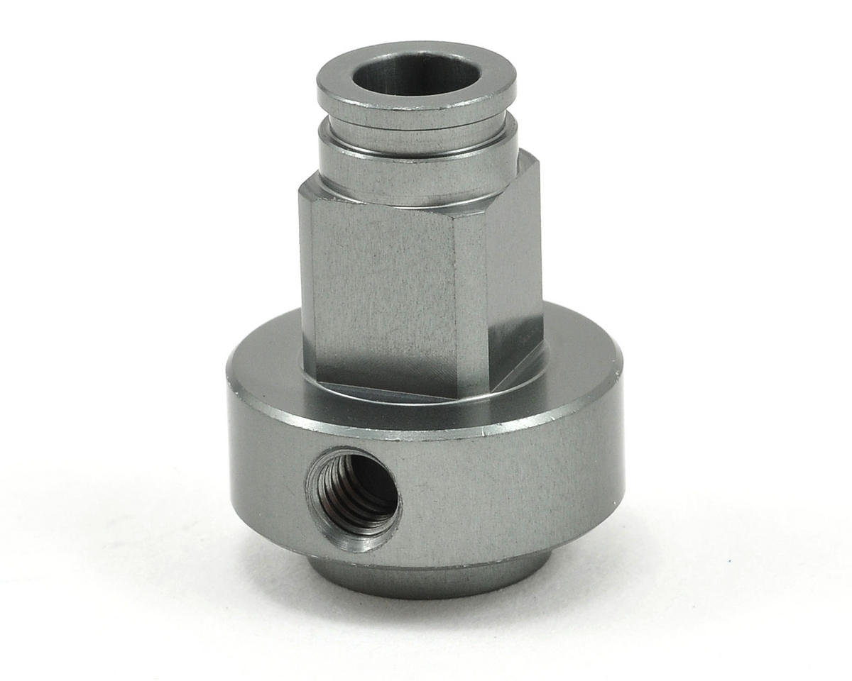 Mugen Seiki Side Pulley Adapter