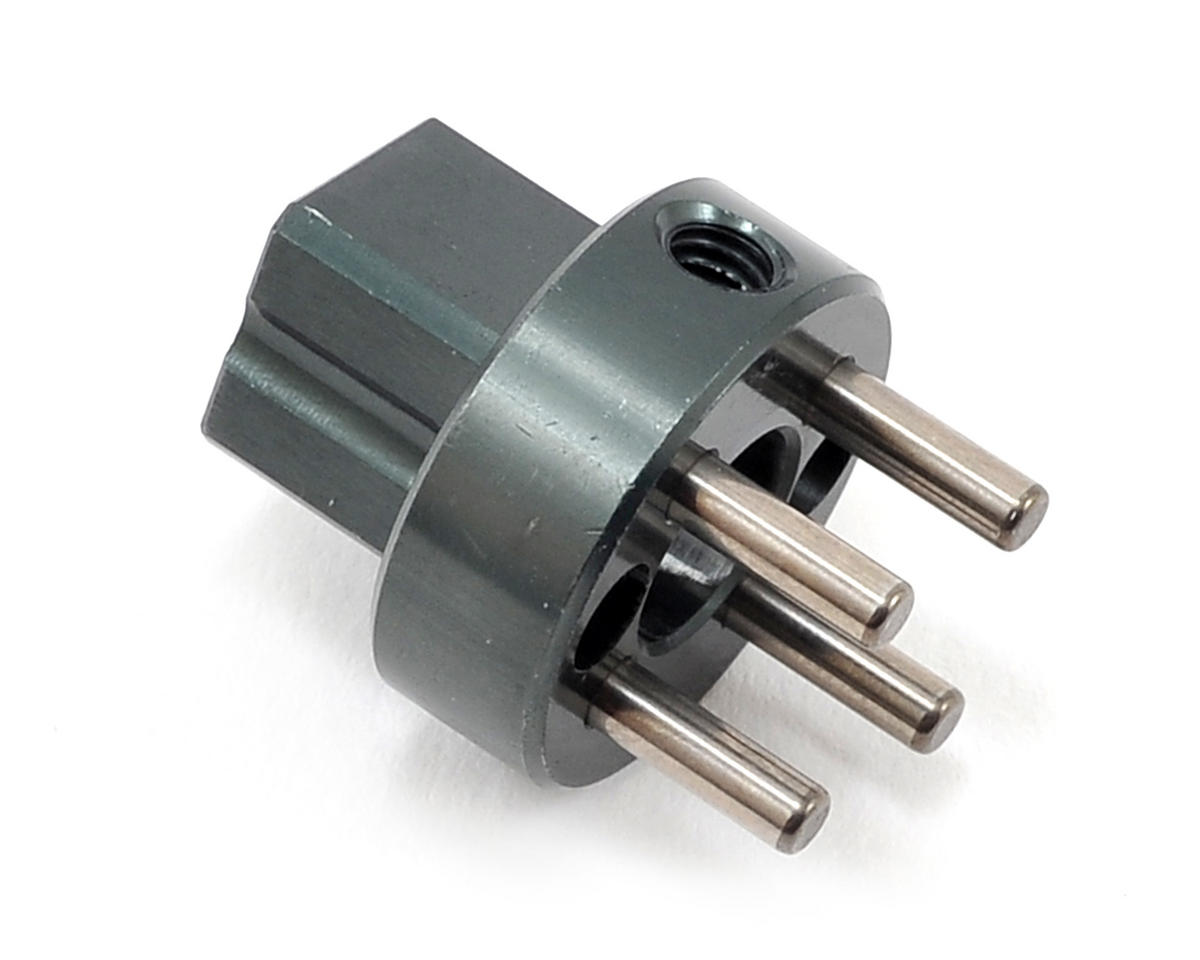 Mugen Seiki MRX6 Pulley Adapter