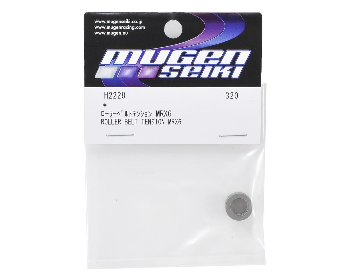 Mugen Seiki MRX6 Roller Belt Tensioner