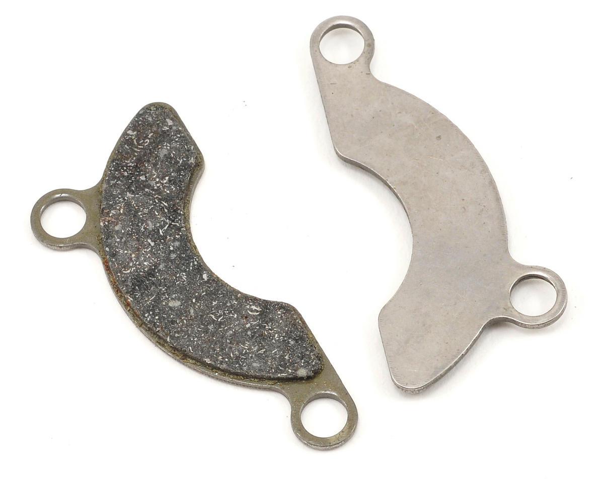 Mugen Seiki Brake Pad Set (2)