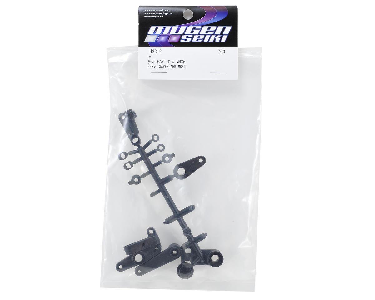Mugen Seiki MRX6 Servo Saver Arm Set