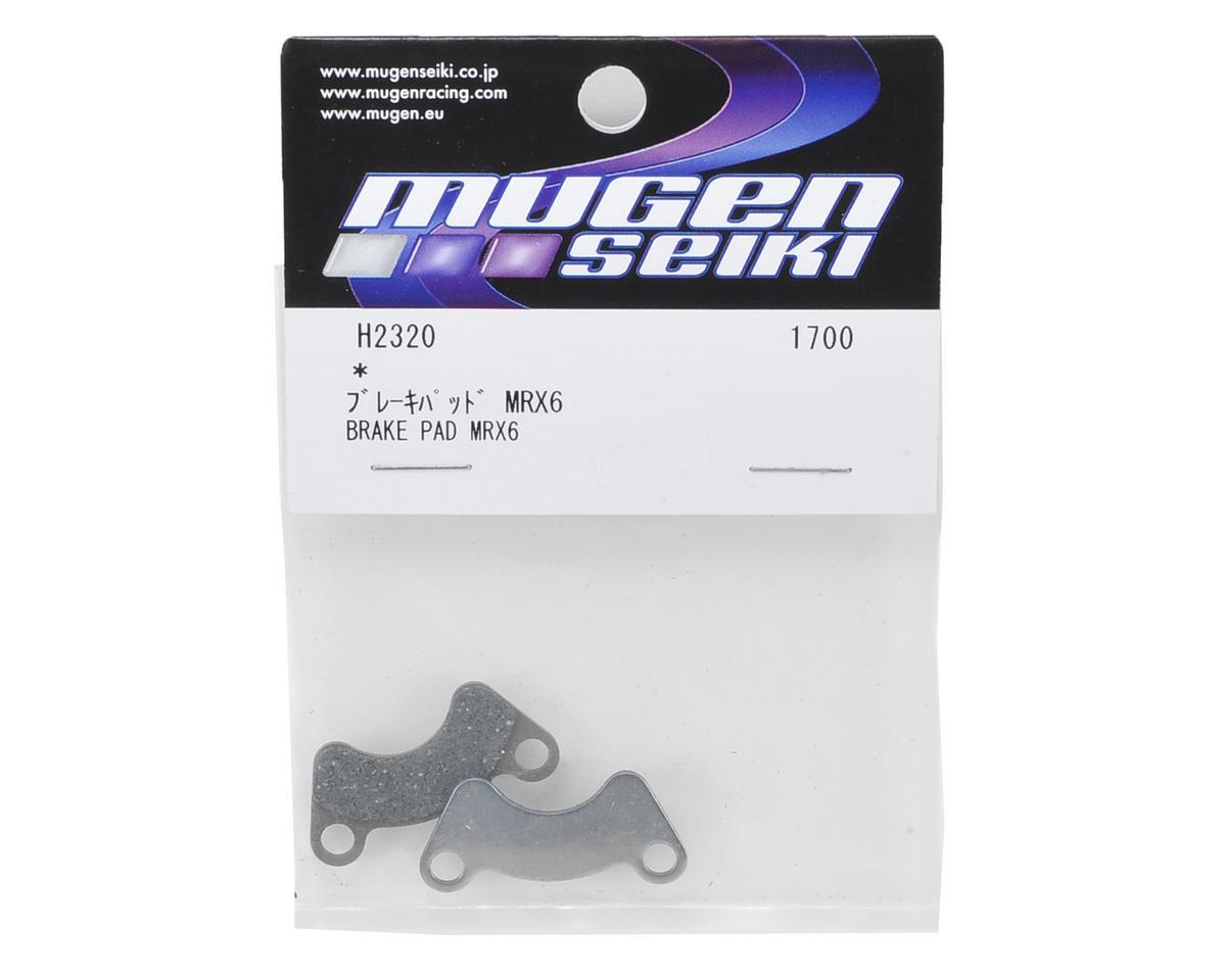 Mugen Seiki MRX6 Brake Pad
