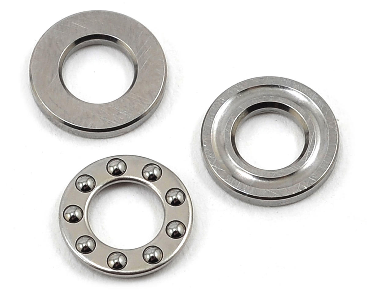 Mugen MTX6 Seiki 5x10mm Heavy Duty Thrust Bearing