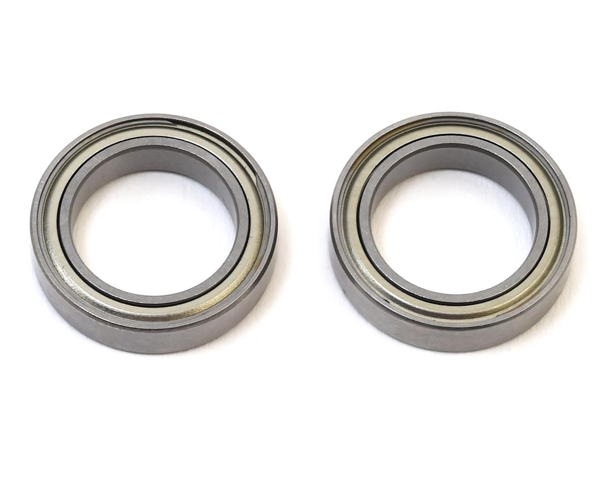 Mugen Seiki 12x18x4mm L.F. Low Friction Bearing (2)