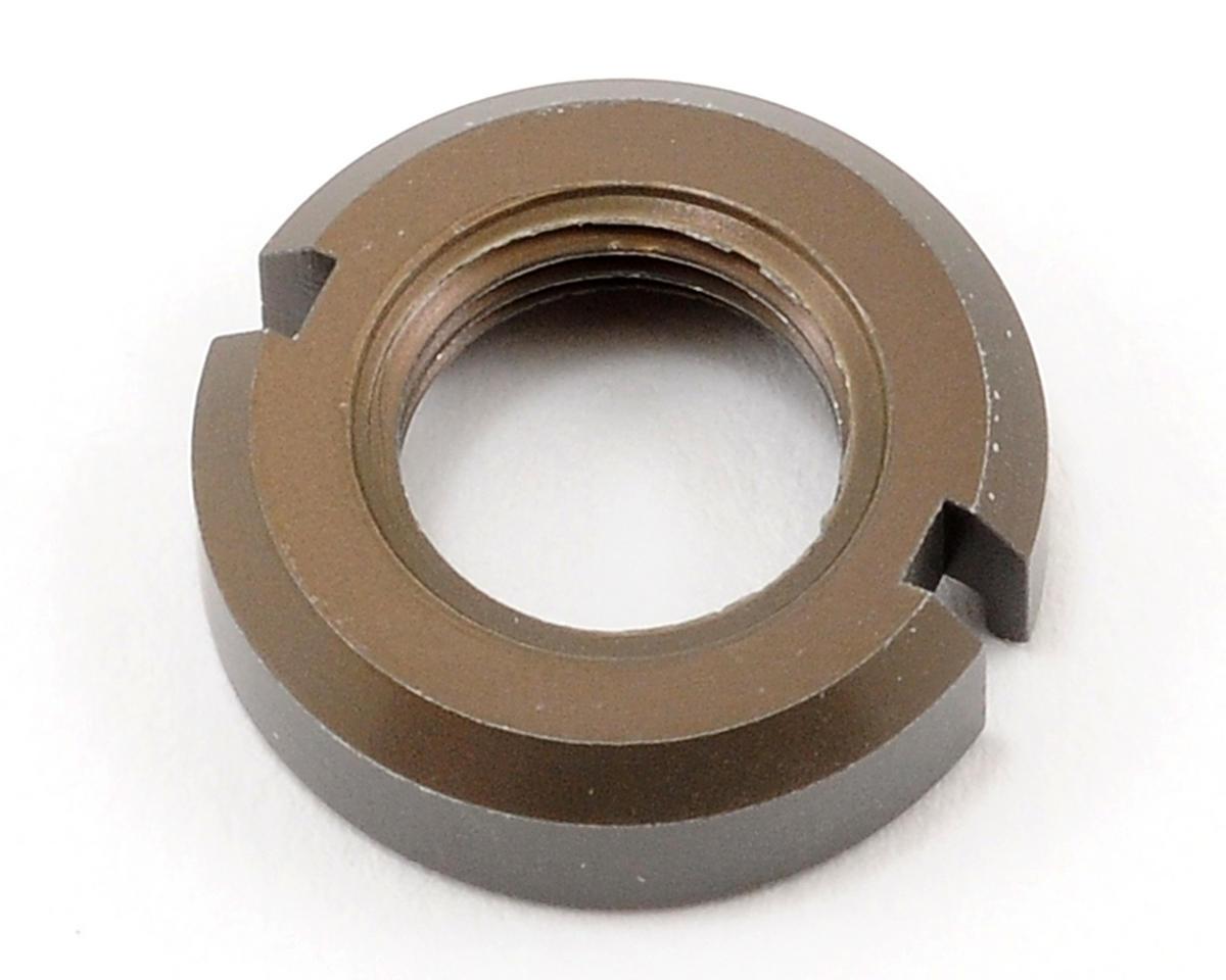 Mugen Seiki Aluminum Clutch Spring Adjusting Nut