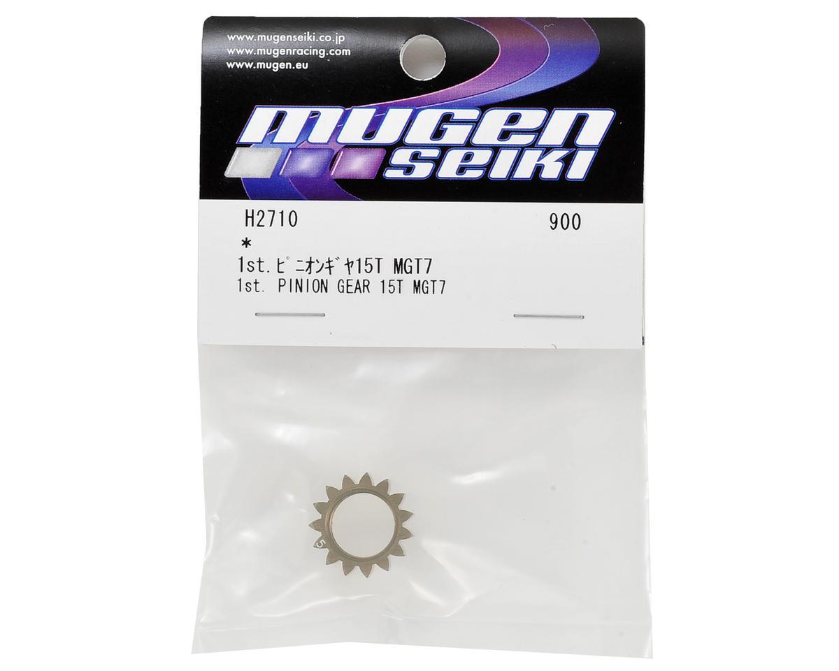 Mugen Seiki 1st Gear (15T)