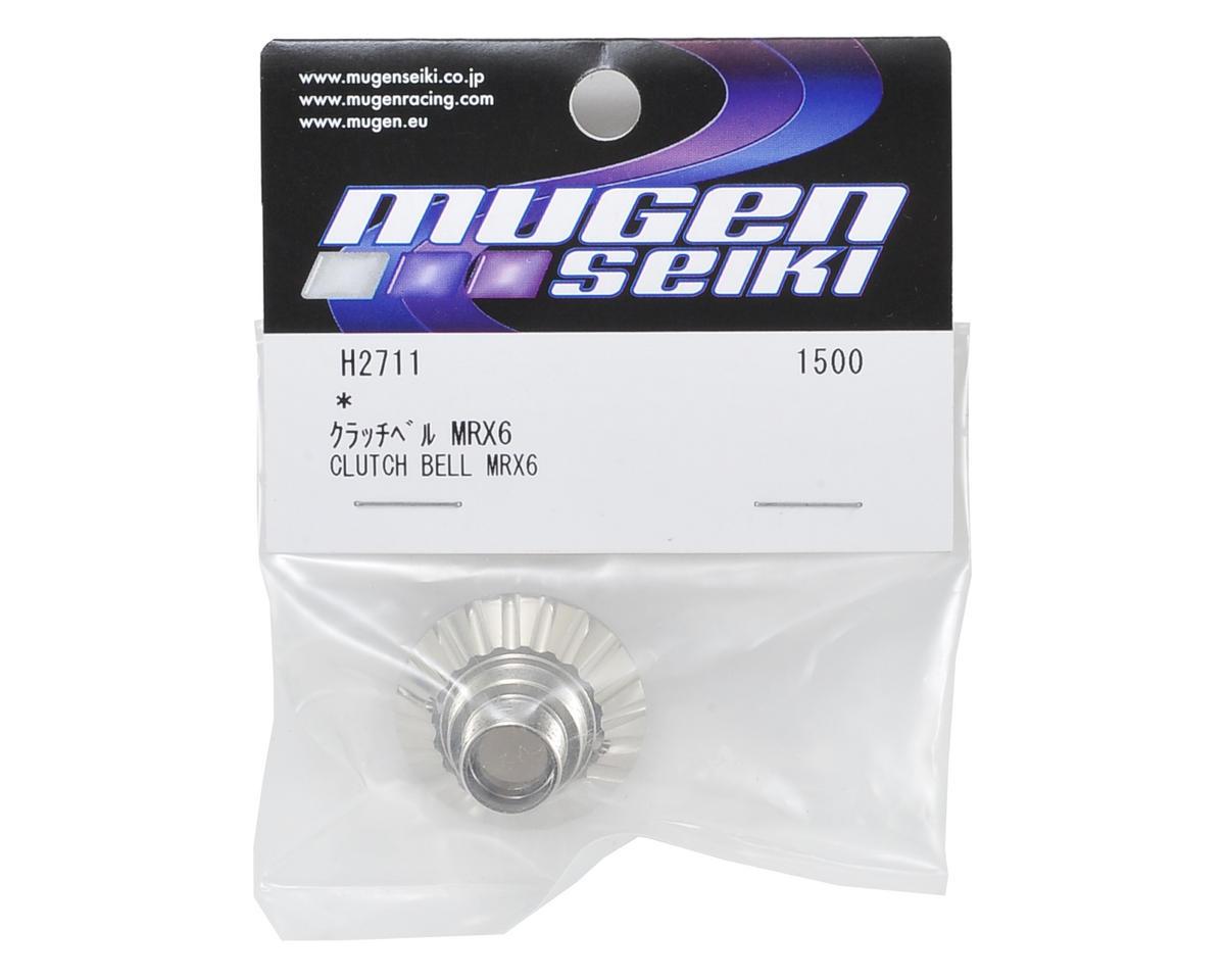 Mugen Seiki MRX6 Clutch Bell