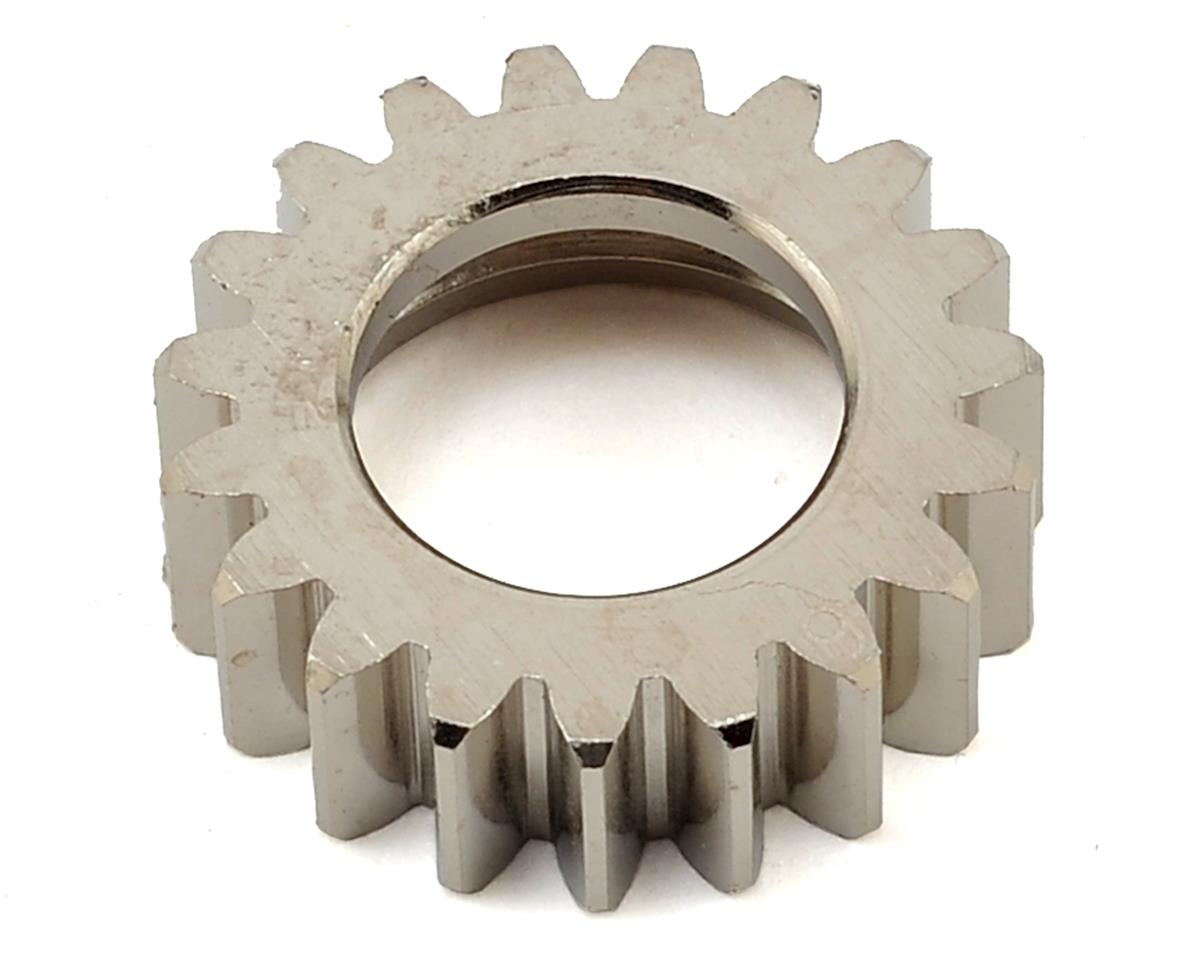 Mugen Seiki MRX6 HD Pinion - 2nd Gear