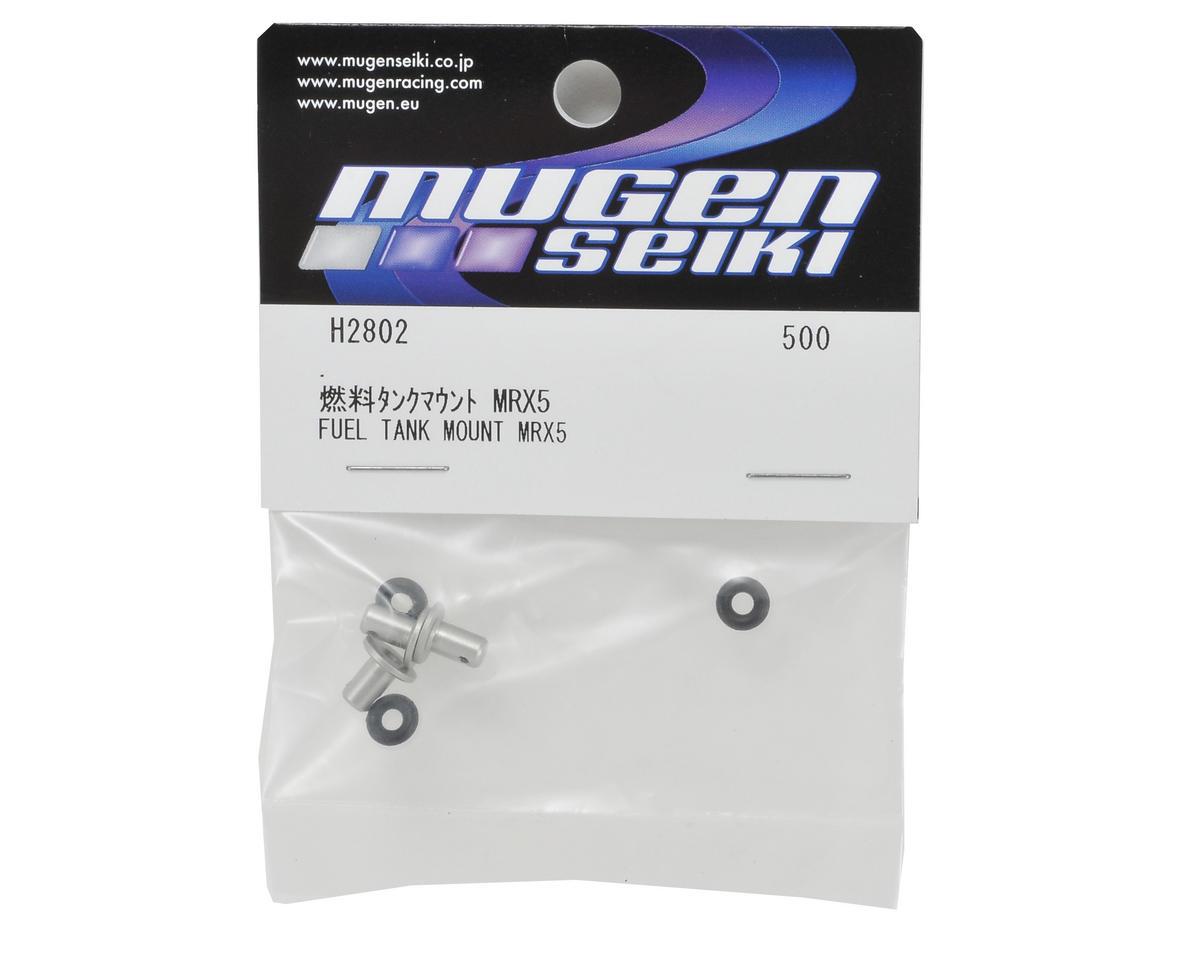 Mugen Seiki Fuel Tank Mount Set