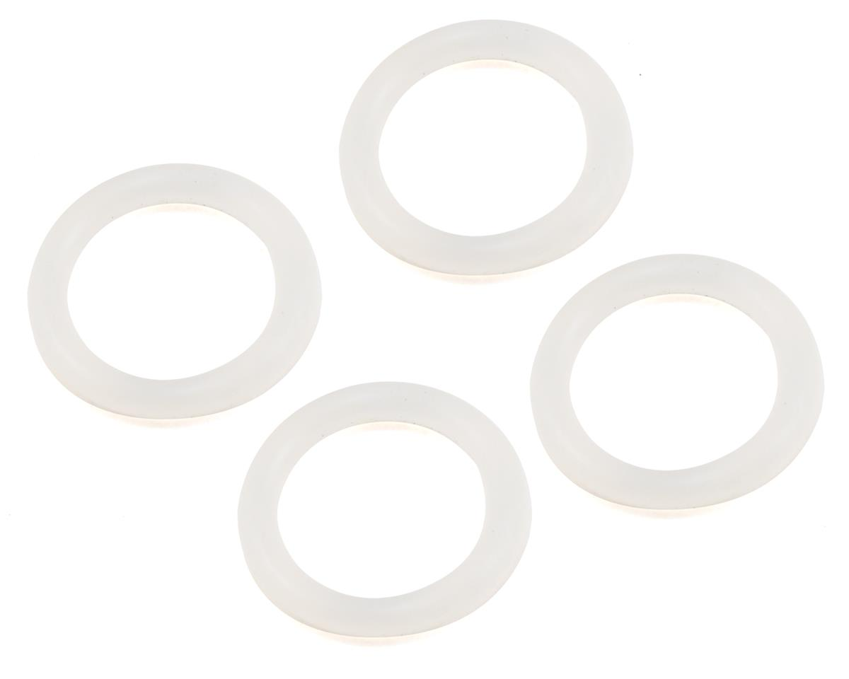 Mugen Seiki MBX8 Fuel Cap Silicone O-Ring (4)