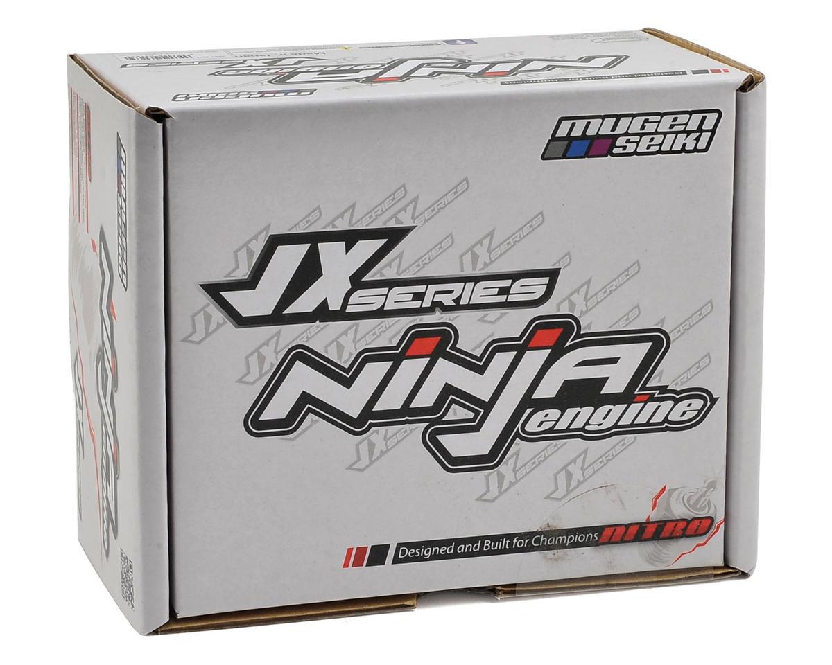 Mugen Seiki Ninja JX21-B03 3-Port Off-Road Competition Buggy Engine (Turbo Plug)