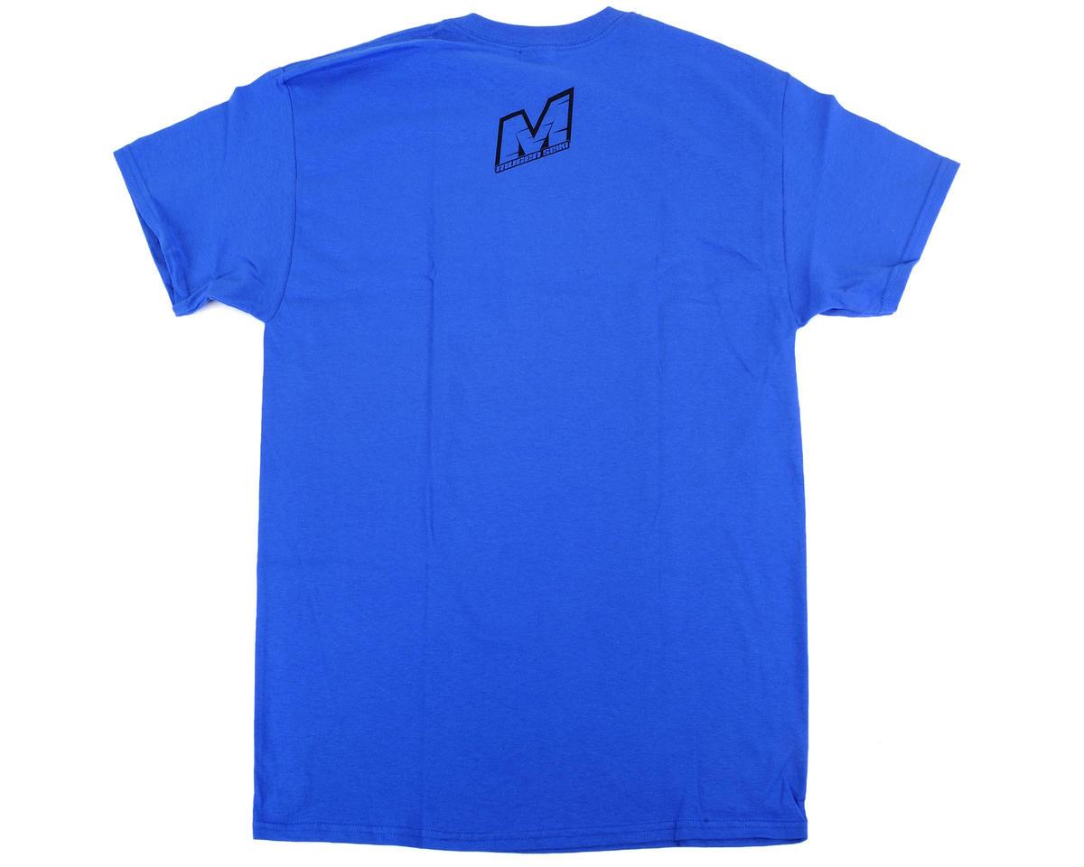 Mugen seiki 3 dot t shirt blue xl mugm0004 cars for Three dots t shirts