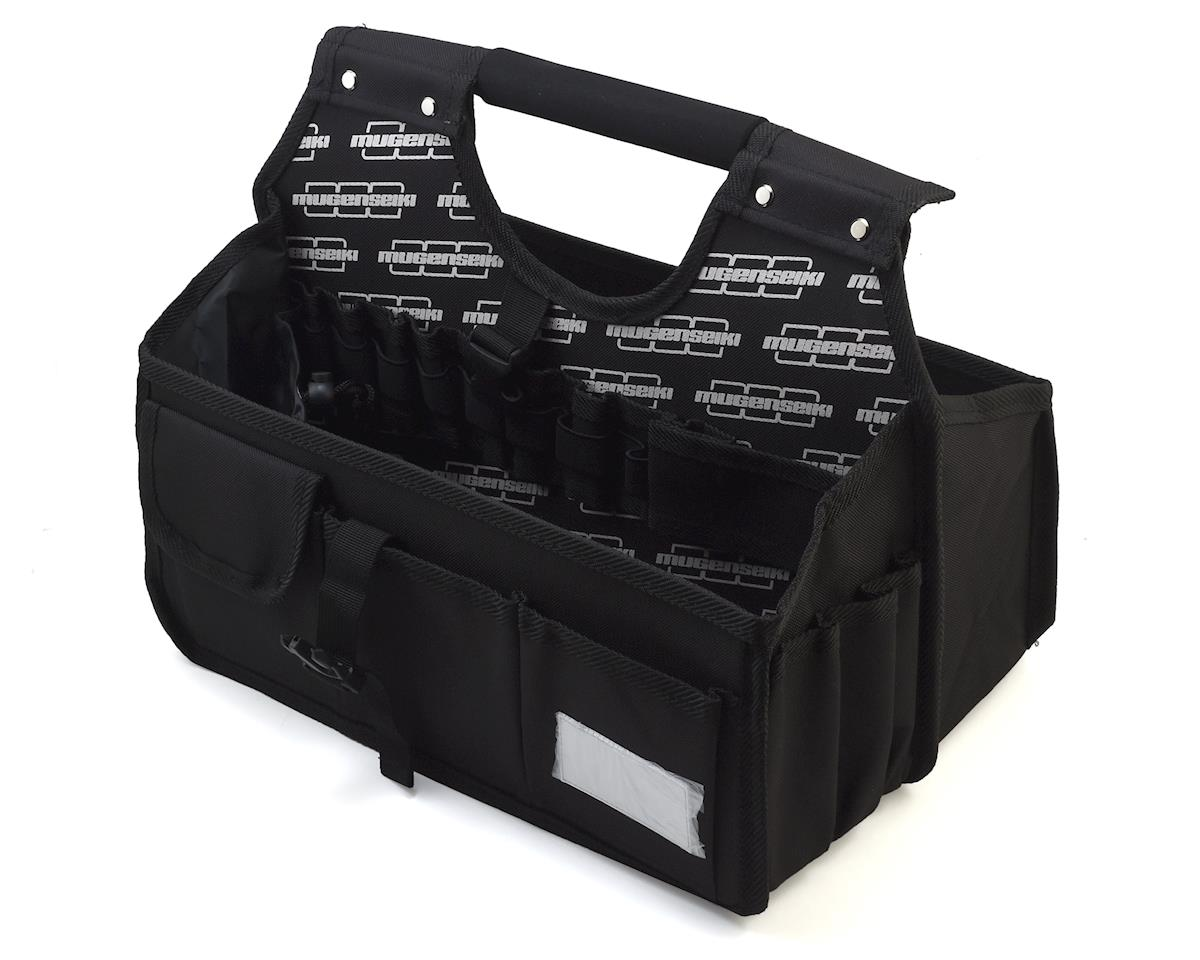 Pit Caddy (Black) by Mugen Seiki