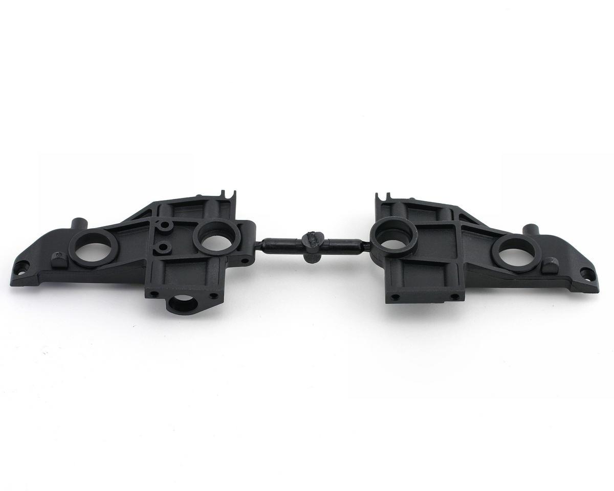 Mugen Seiki Rear Bulkhead: MTX-3