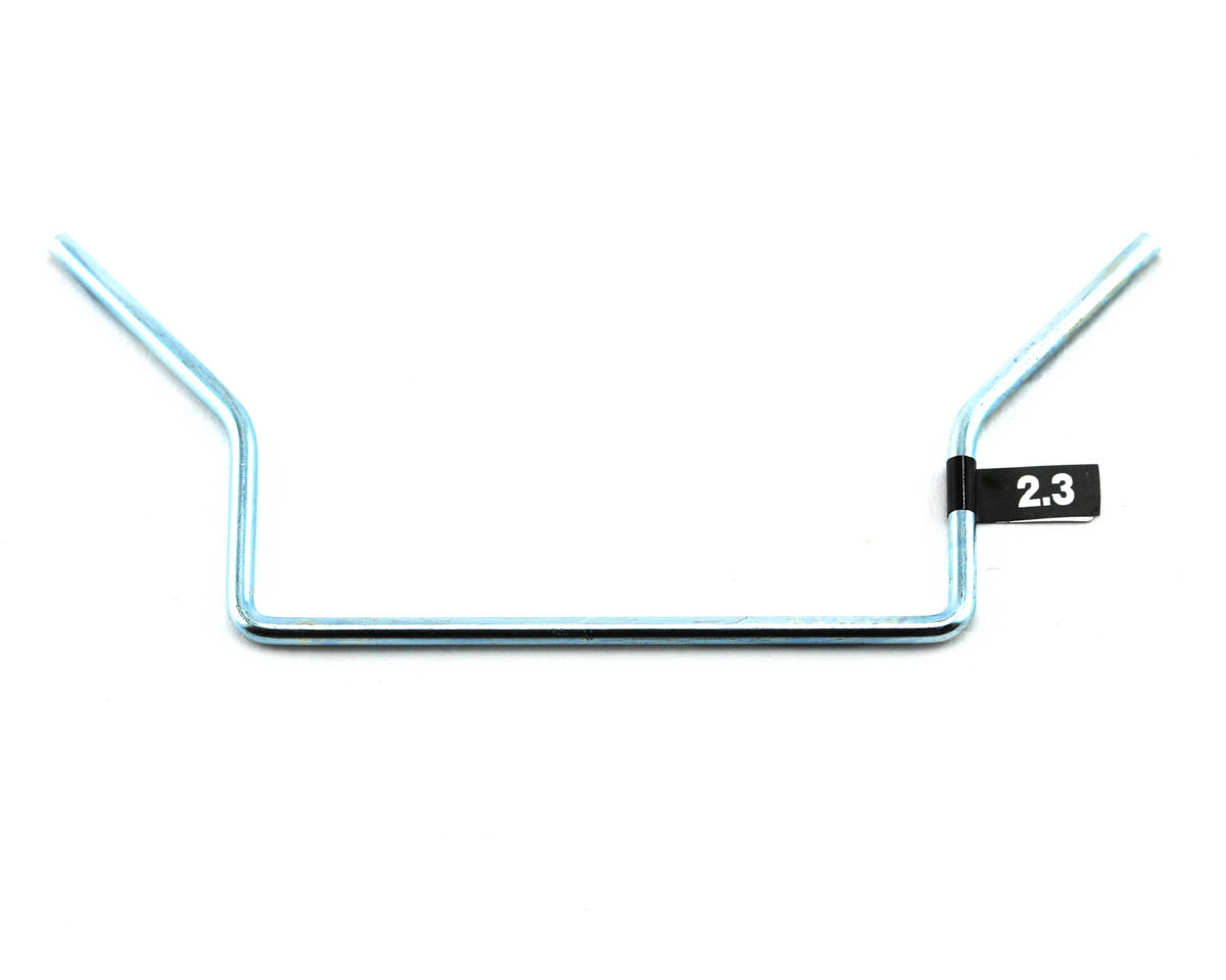 Mugen Seiki Rear Anti-Roll Bar 2.3mm (MTX4)