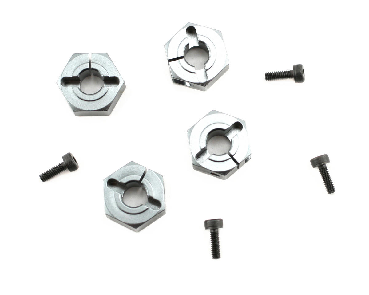 Mugen Seiki Aluminum Wheel Hub (MTX3/4)