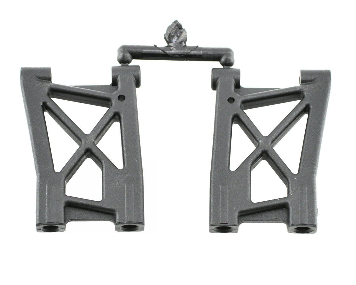 Mugen Seiki Rear Lower Suspension Arm (MTX4)