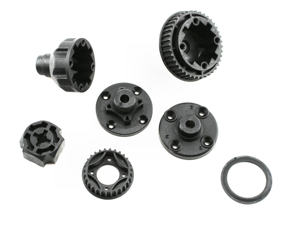Mugen Seiki Differential Pulley (MTX4)