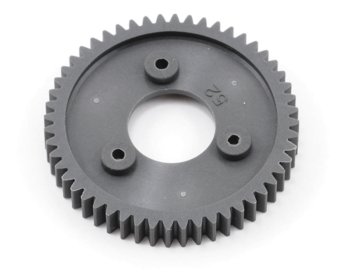 Mugen Seiki MTX4R 52T 2nd Gear (Fine Pitch)