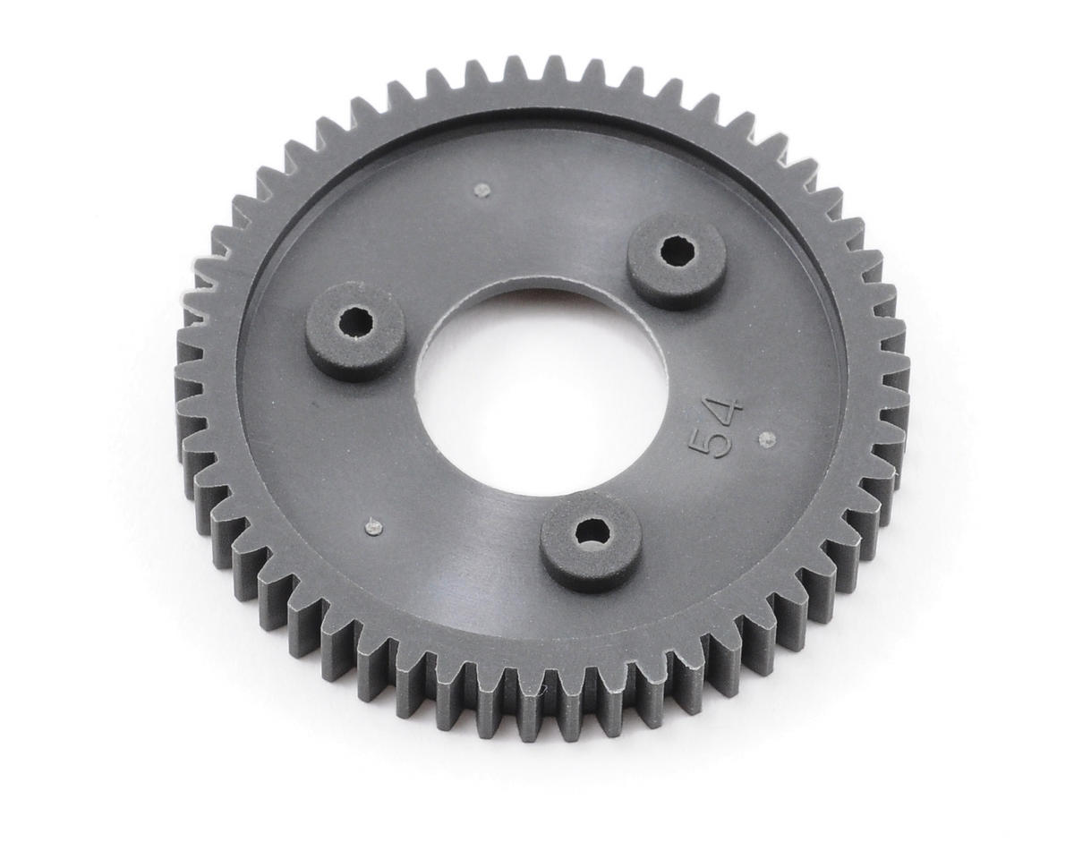 Mugen Seiki MTX4R 54T 2nd Gear (Fine Pitch)