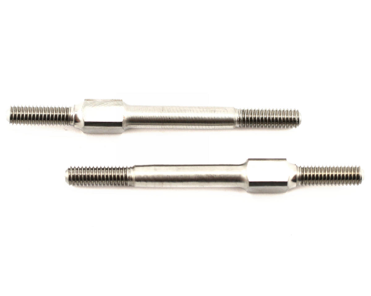Mugen Seiki MTX3 Titanium Steering Rod (MTX3/4) (2)