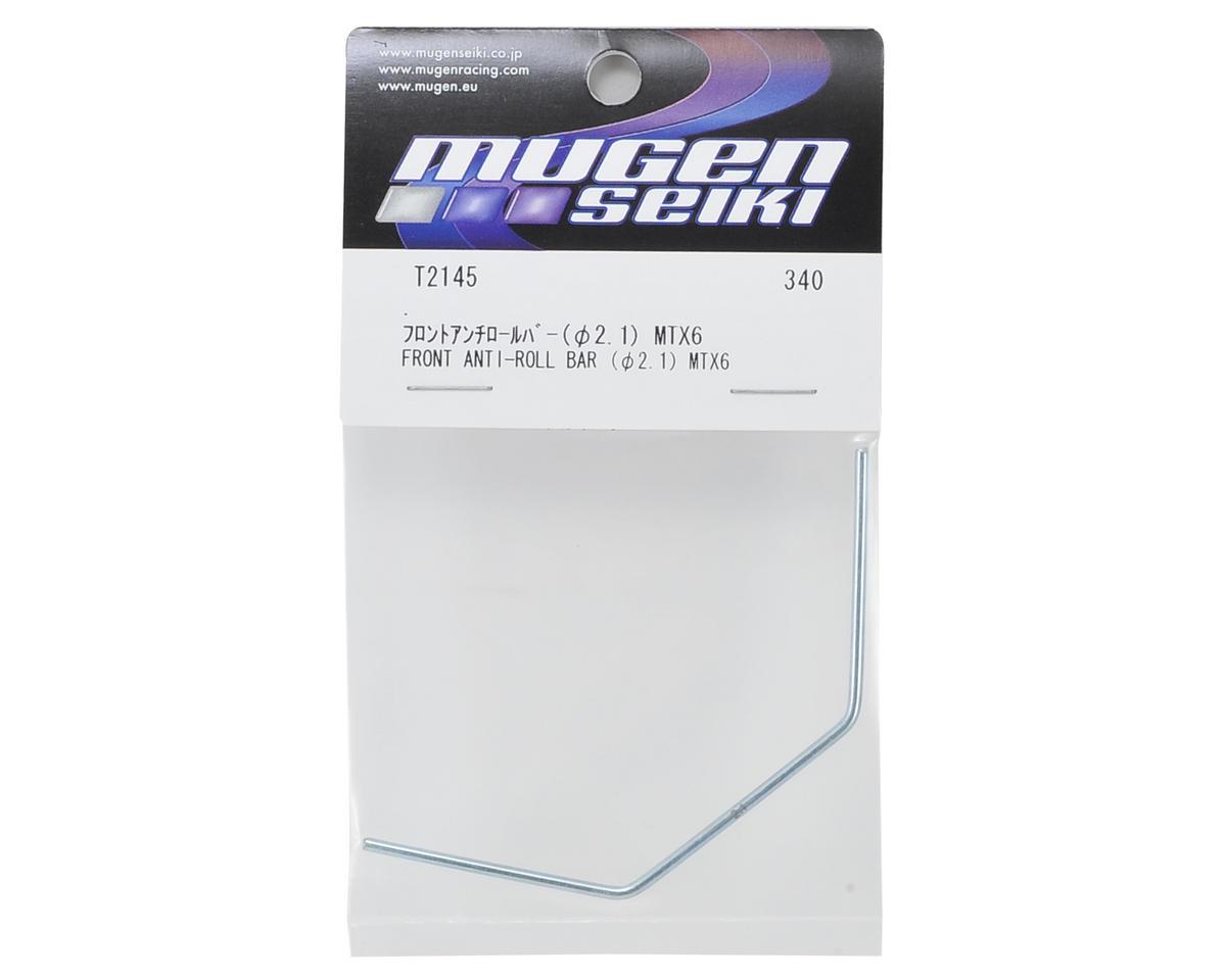 Mugen Seiki 2.1mm Front Anti-Roll Bar