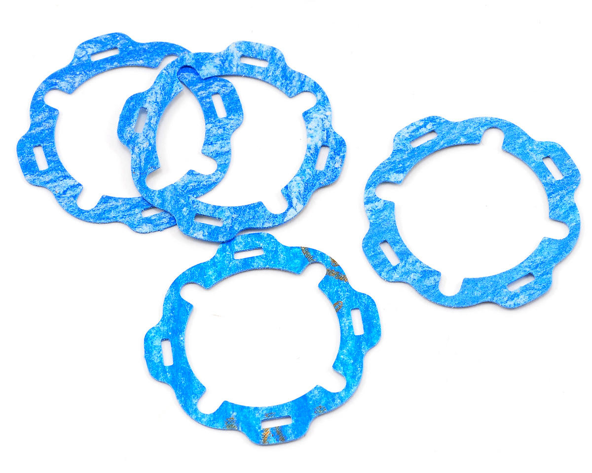 Mugen Seiki Differential Case Gasket Set (4)