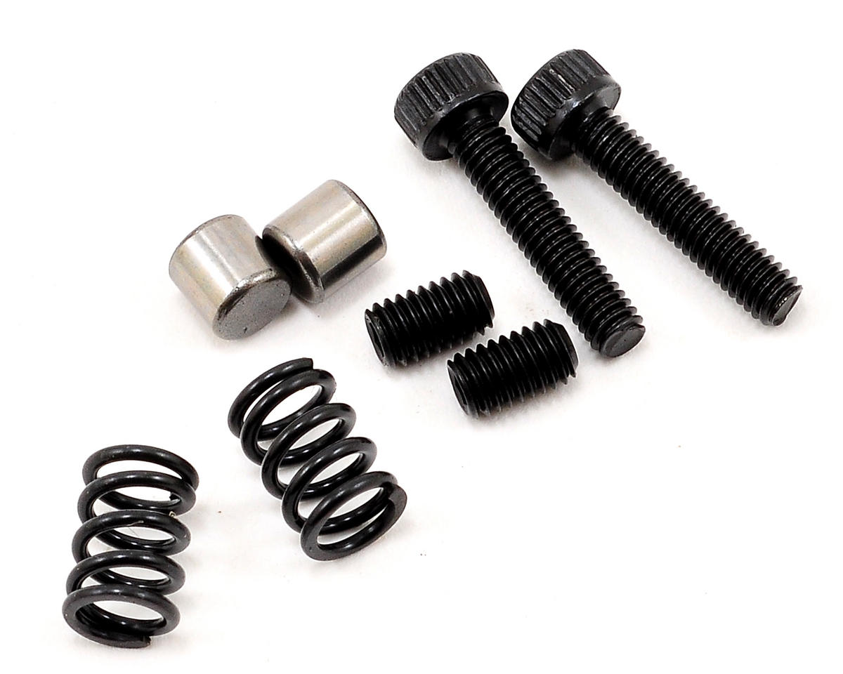 2-Speed Spring Set by Mugen Seiki