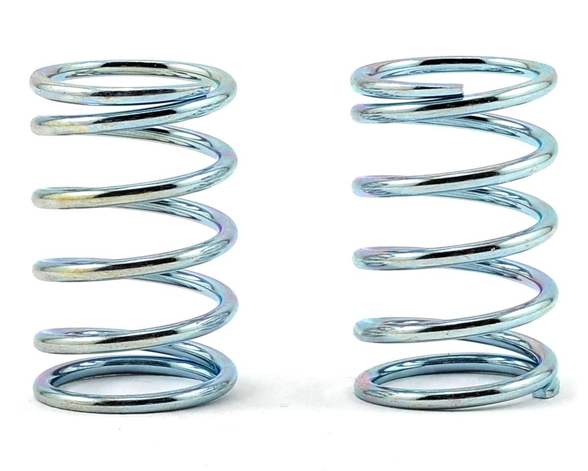 Mugen Seiki Rear Shock Spring Set (Silver)