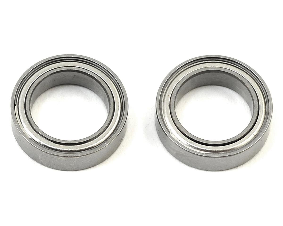 Mugen MTX6 Seiki 10x15x4mm Low Friction Bearing (2)