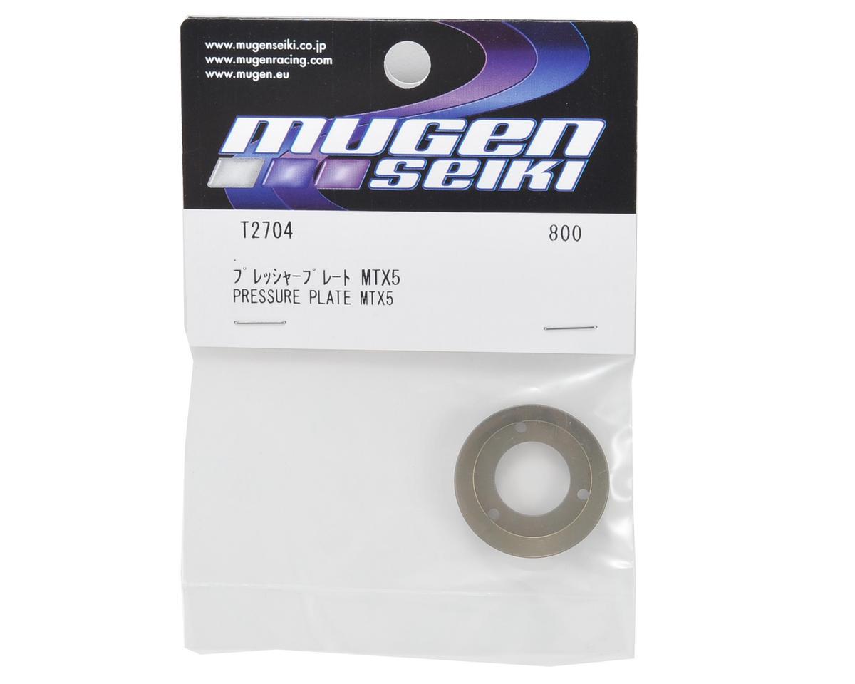 Mugen Seiki Clutch Pressure Plate