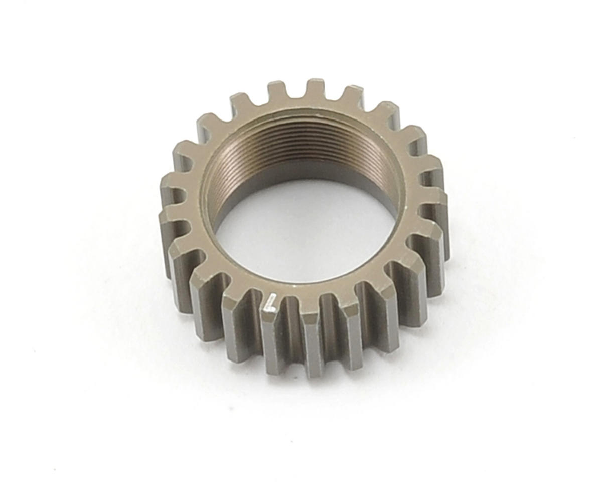2nd Gear Pinion (21T) by Mugen Seiki