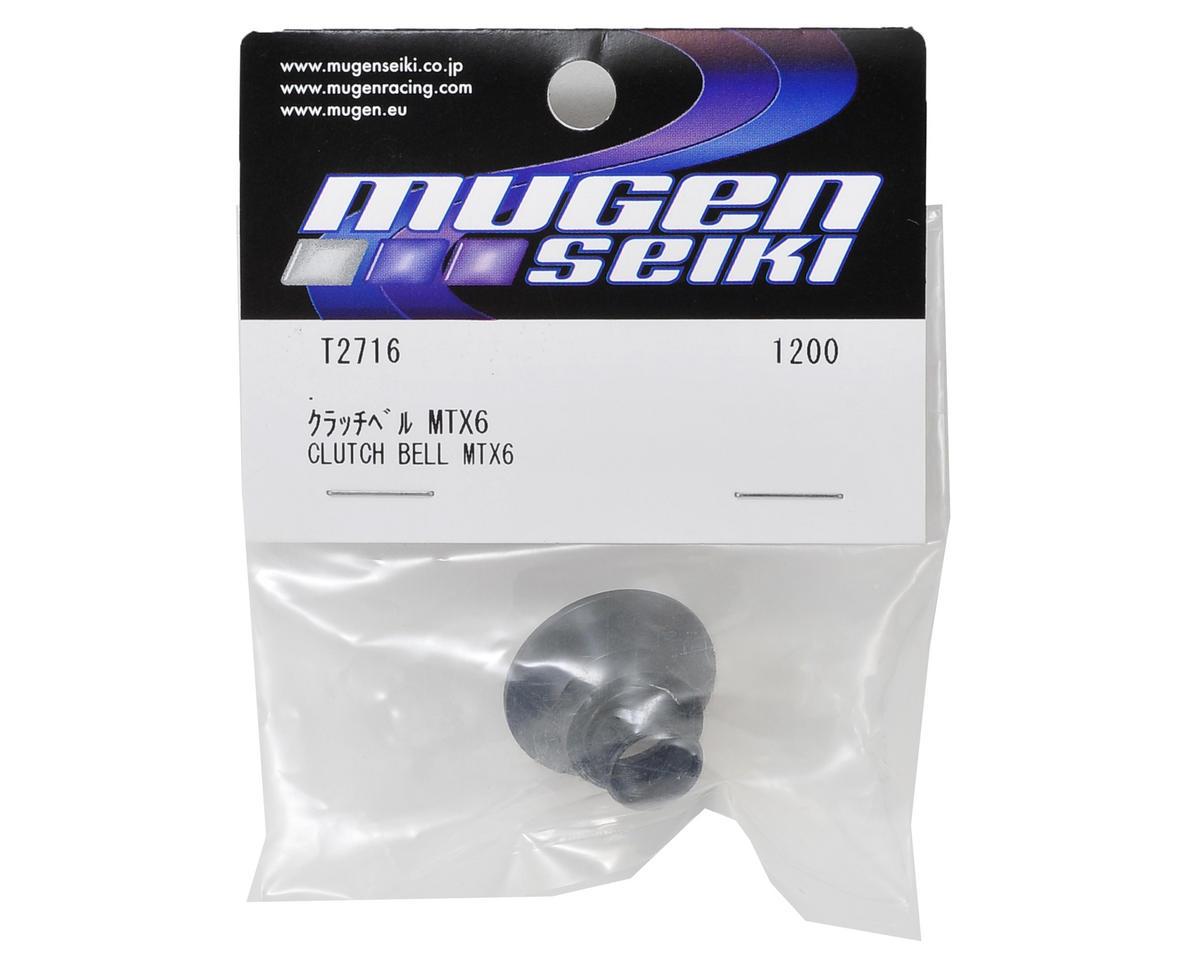 Mugen Seiki MTX6 Clutch Bell
