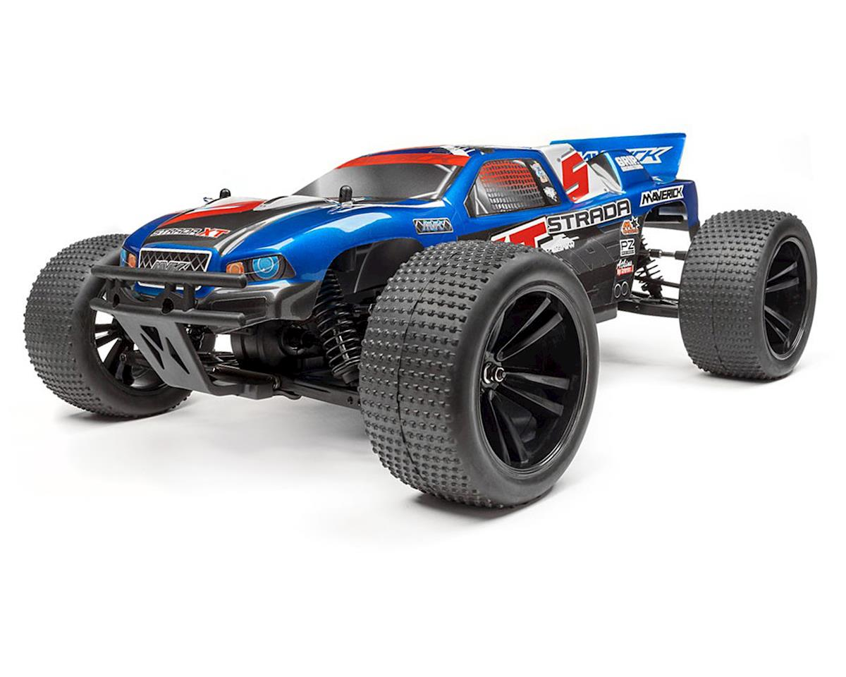Maverick Strada XT 1/10 RTR Electric Truggy