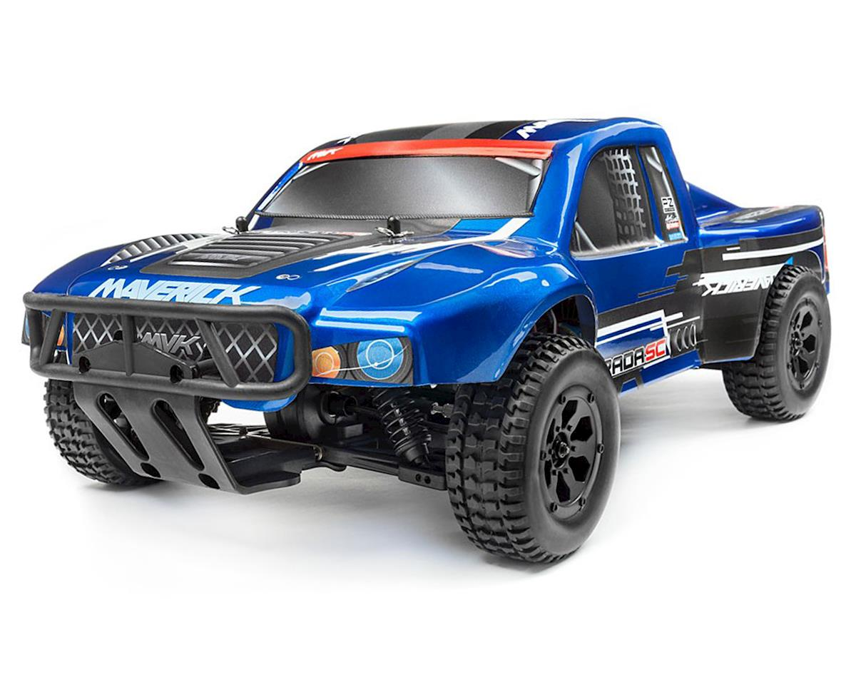 Maverick Strada SC 1/10 RTR 4WD Electric Short Course Truck