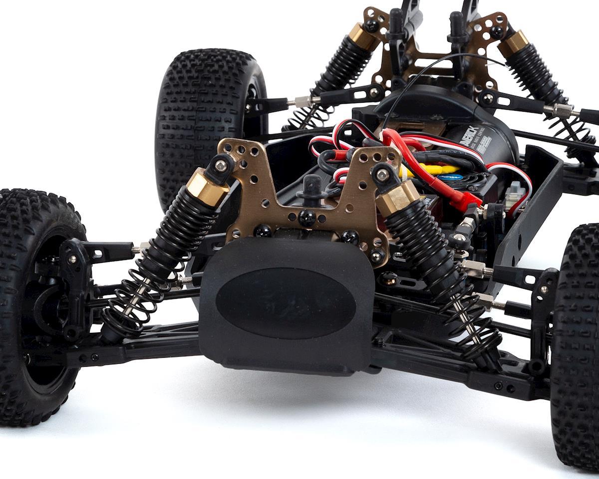 Maverick Strada Brushless XB 1/10 RTR 4WD Electric Buggy