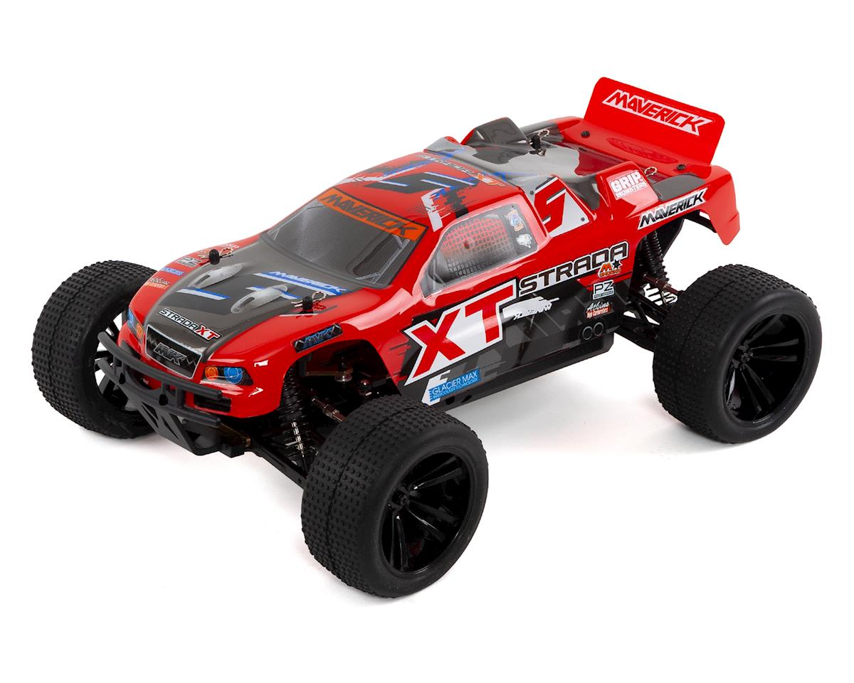 Maverick Strada Brushless XT 1/10 RTR 4WD Electric Truggy
