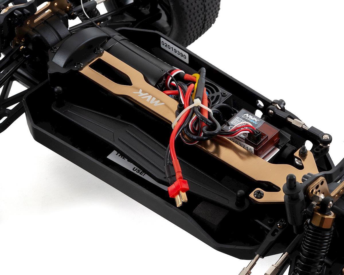 Maverick Strada Brushless XT 1/10 RTR 4WD Electric Truggy