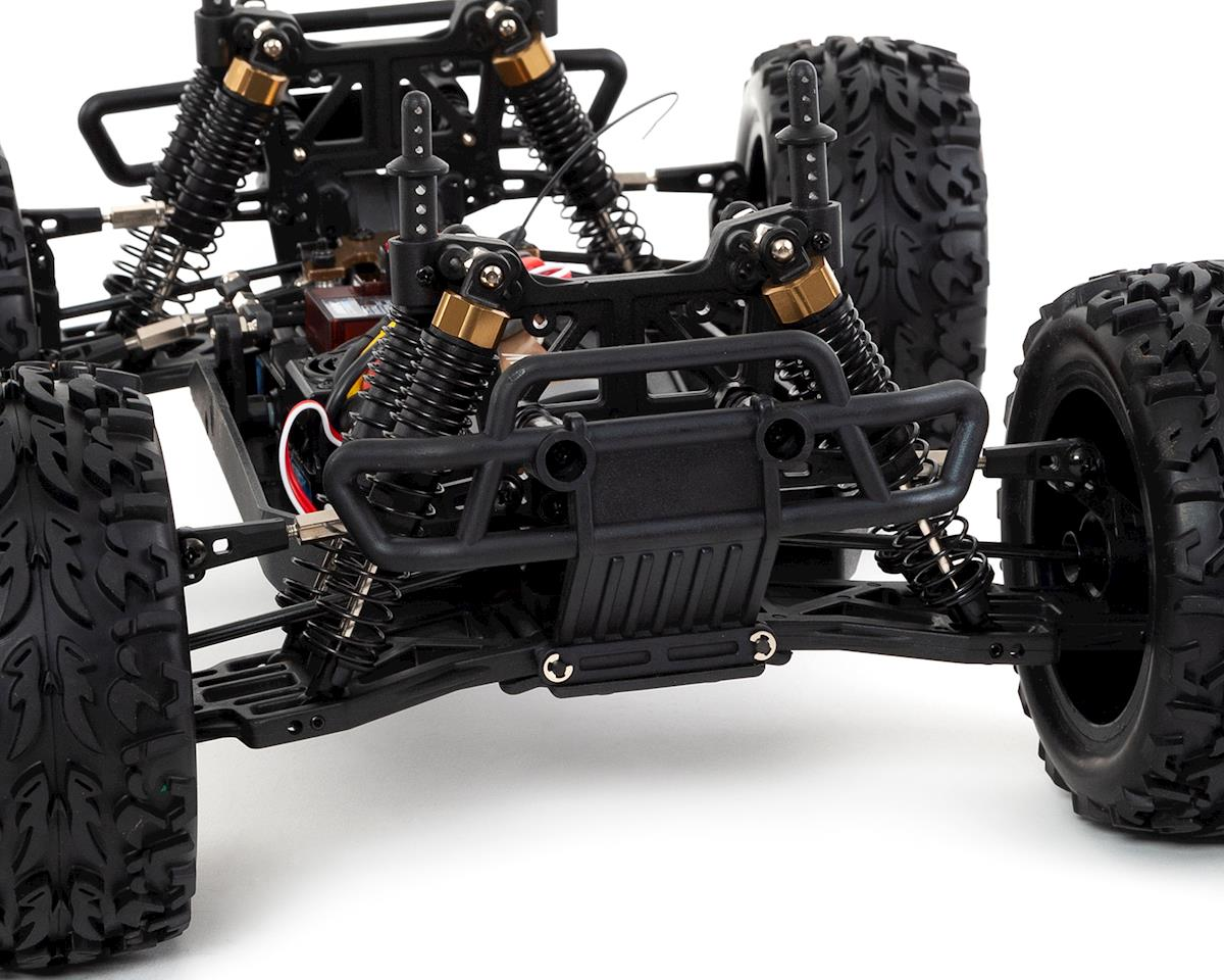 Maverick Strada Brushless MT 1/10 RTR 4WD Electric Monster Truck