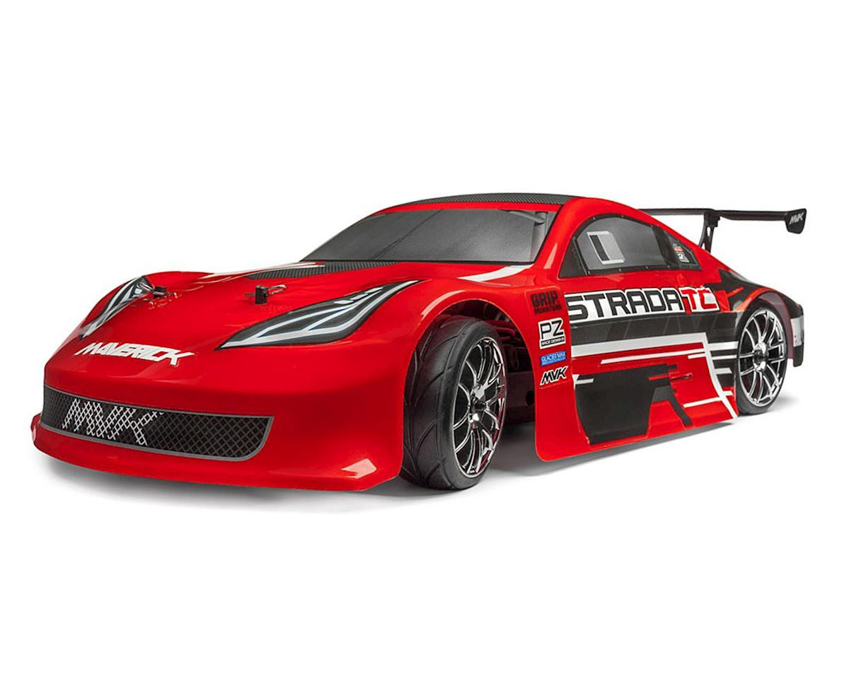 Maverick Strada Brushless TC 1/10 RTR 4WD Electric Touring Car