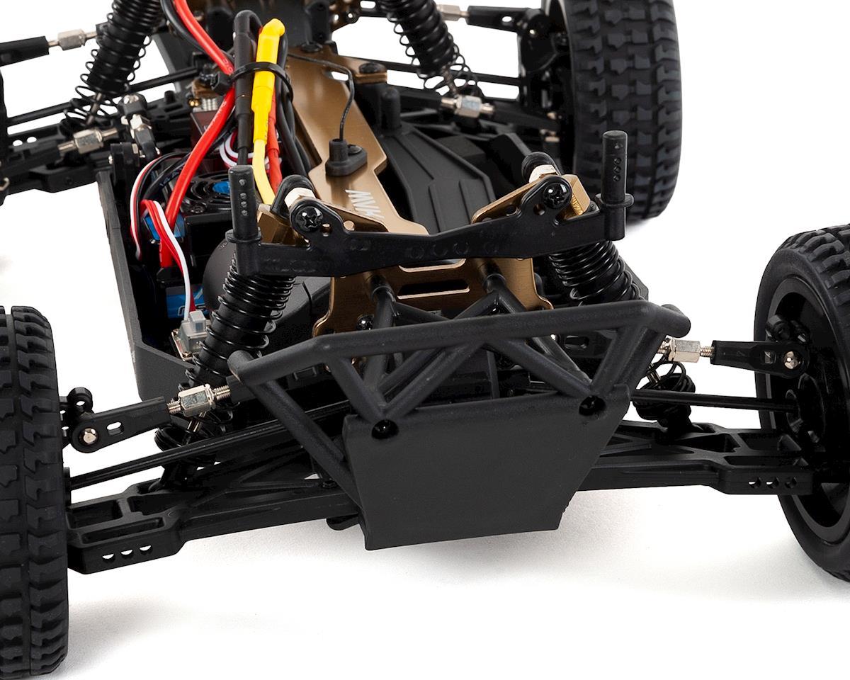 Maverick Strada Brushless DT 1/10 RTR 4WD Electric Desert Truck