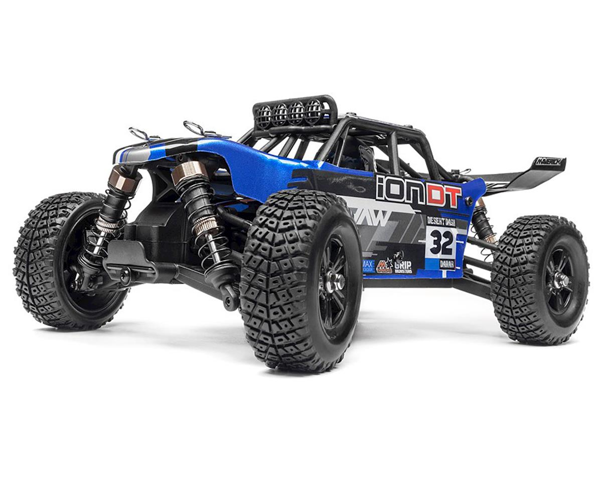 Maverick Ion DT 1/18 RTR 4WD Electric Desert Truck