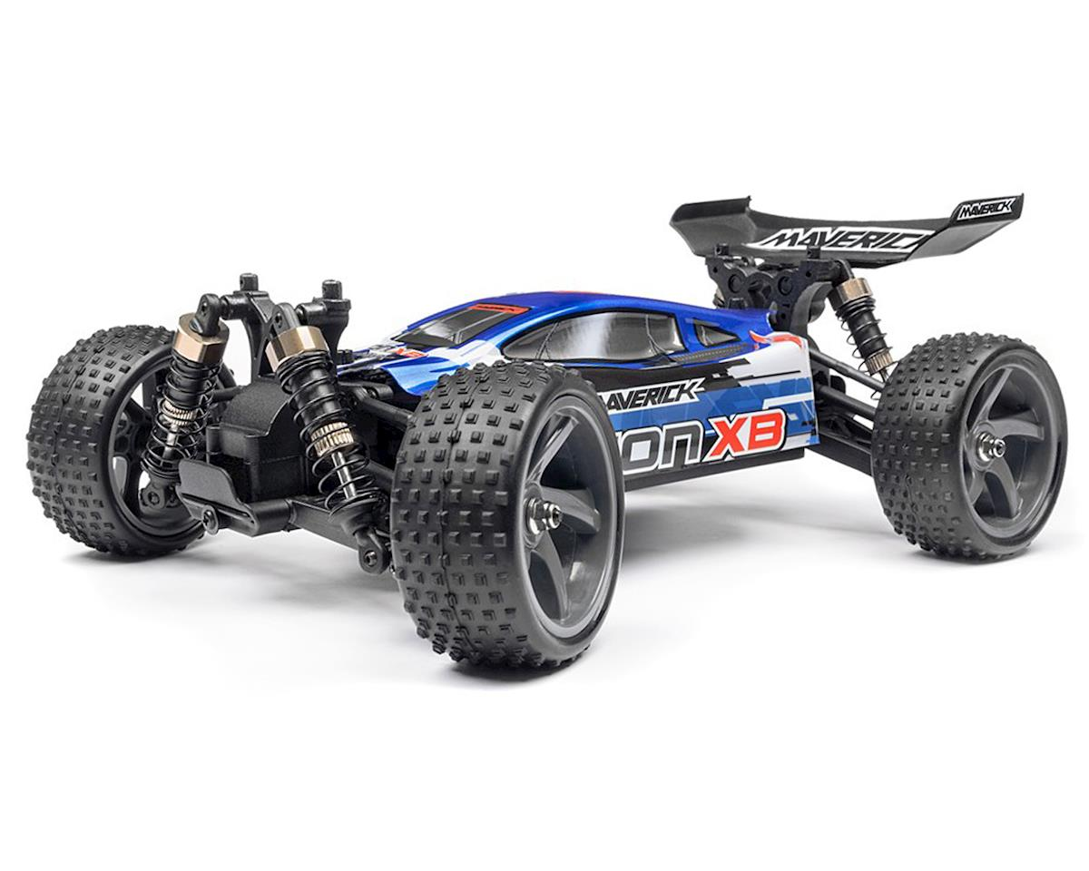 Ion XB 1/18 RTR 4WD Electric Buggy by Maverick