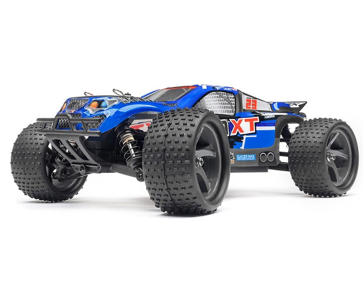 Maverick Ion XT 1/18 RTR 4WD Electric Truggy
