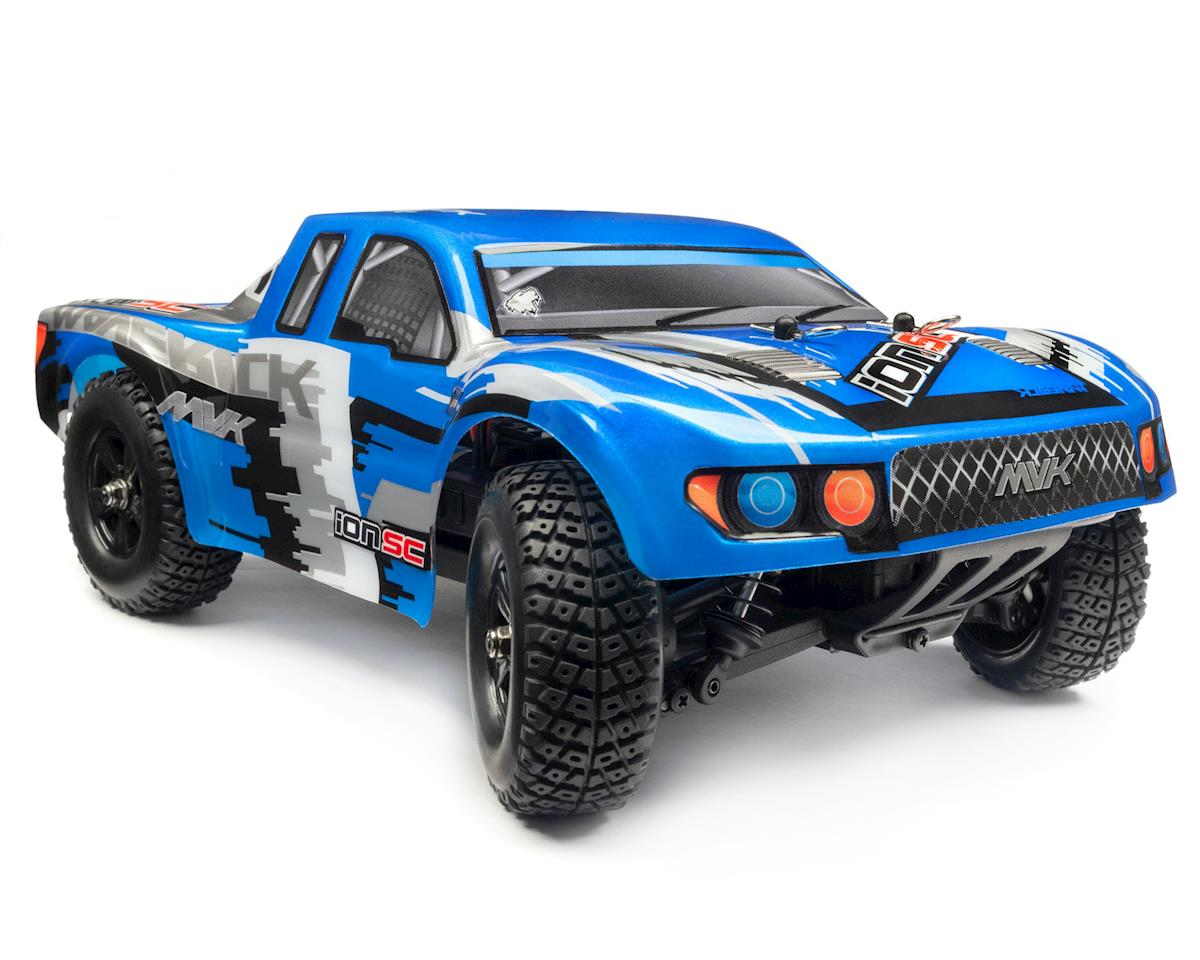 Maverick Ion SC 1/18 RTR 4WD Electric Short Course Truck
